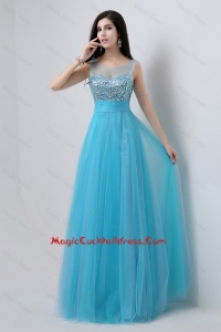 Best Selling Sweetheart Tulle 2016 Cocktail Dresses with Beading